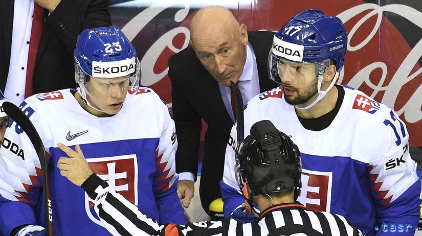 f4eba2ae86656 Problém je v tom, že čo povedal, nie je pravda - MS 2019 - Hokej - Šport -  Pravda.sk