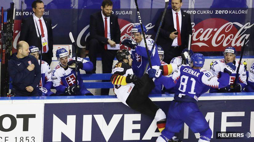 a8f0210d7214a Slováci potrebujú zaváhania favoritov. Ako môžu postúpiť do štvrťfinále? -  MS 2019 - Hokej - Šport - Pravda.sk