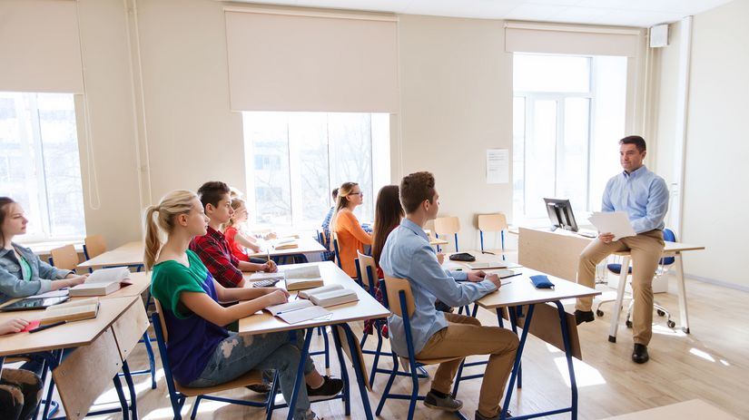 8a4058ea16 Alarmujúce zistenia o netolerancii na školách - Domáce - Správy - Pravda.sk