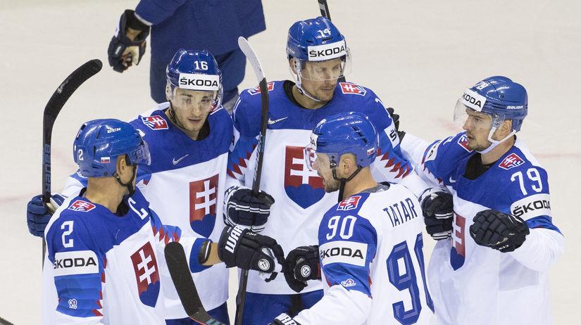 b24b891f058b8 Slovenskí hokejisti zabojujú o ZOH doma. Rovnakú výhodu má tím do 18 rokov  - Reprezentácia - Hokej - Šport - Pravda.sk