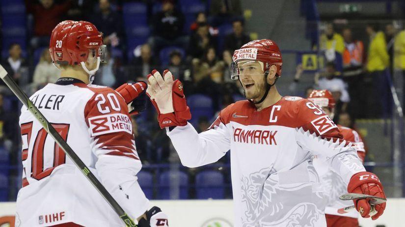d64cba9fec609 Debakel Slovákom 6:0? Jeden z mojich obľúbených zápasov - MS 2019 - Hokej -  Šport - Pravda.sk