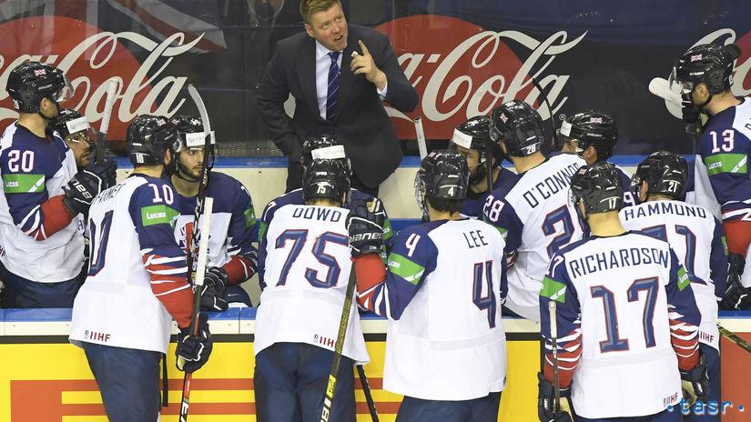 73508c0257678 Žije hokejový boh v Británii? Možno, ale Tatara by sme si aj tak ihneď  vzali - MS 2019 - Hokej - Šport - Pravda.sk