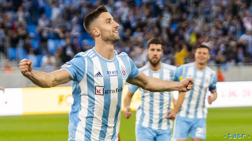 30 nejhodnotnější hráčů slovenské Fortuna ligy pro sezonu 2019/20 podle webu Transfermarkt.com !!!