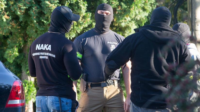 NAKA obvinila dve poľnohospodárske firmy z pokusu o podvod - Domáce - Správy - Pravda.sk