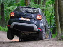 Test: Dacia Duster 1,5 dCi Techroad - kráľ...