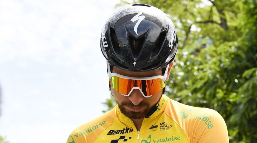 cc9e2fa3aa8a9 Pozrite si profily etáp, ktoré čakajú Sagana na Tour. Kde by mohol vyhrať?  - Cyklistika - Šport - Pravda.sk