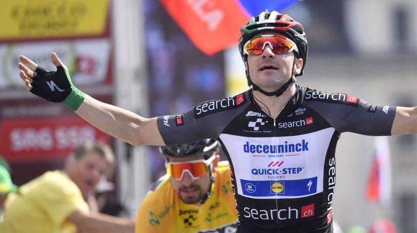 3af85d580c6c4 FOTO: Top 10 najpútavejších jazdcov na tohtoročnej Tour de France -  Cyklistika - Šport - Pravda.sk