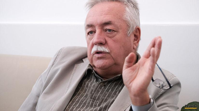 Advokát Kuruc ku kauze zmenky: Výsledku sa zrejme ešte nedočkáme - Domáce - Správy - Pravda.sk