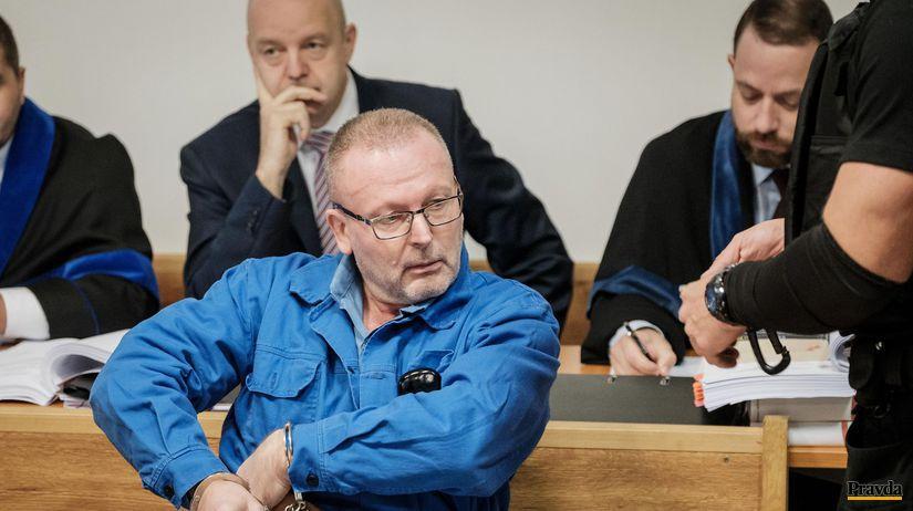 Šéfa gangu sýkorovcov Róberta Lališa uznal súd za vinného, trest mu neuložil - Domáce - Správy - Pravda.sk