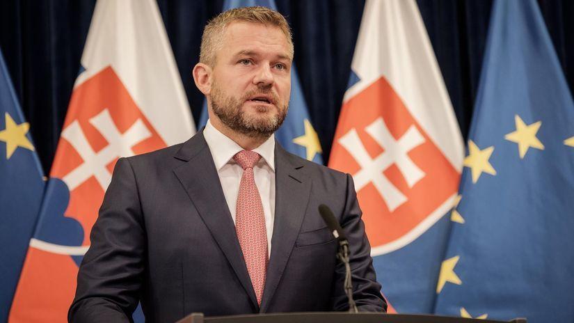 Pellegrini: Len jedno percento z údajnej nahrávky je o Ficovi - Domáce - Správy - Pravda.sk