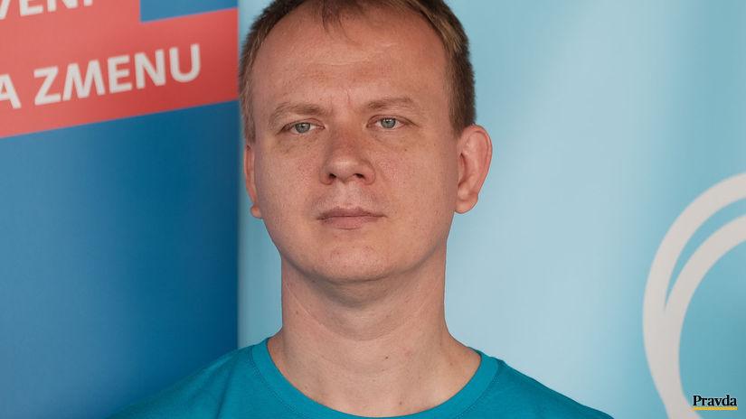 Beblavý: Áno, zlyhal som a často si spytujem svedomie - Domáce - Správy - Pravda.sk