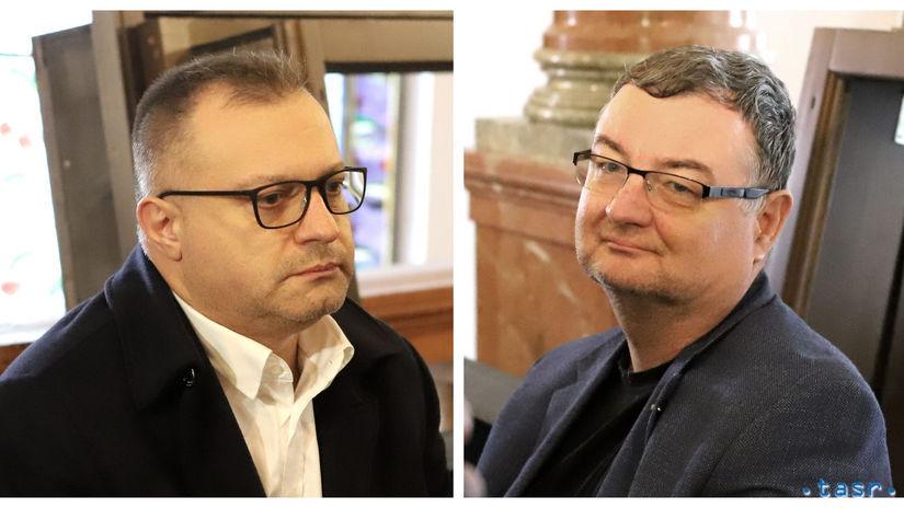 Špeciálny prokurátor zamietol sťažnosť v kauze Tipos ako nedôvodnú - Domáce - Správy - Pravda.sk