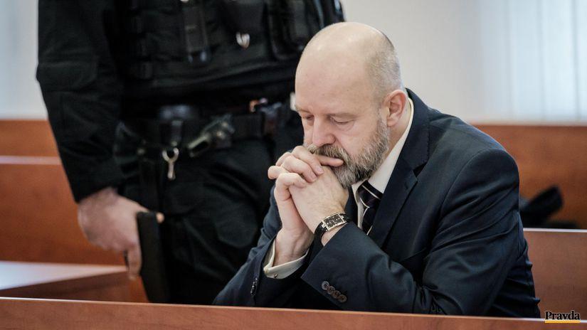 Pojednávanie s Ruskom a spol. v prípade objednávky vraždy Volzovej zrušili - Domáce - Správy - Pravda.sk