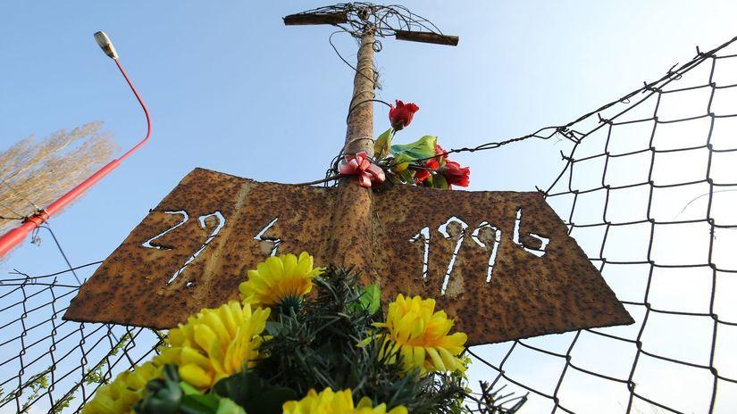 Pred 25 rokmi zavraždili Róberta Remiáša, polícia prípad stále vyšetruje - Domáce - Správy - Pravda.sk