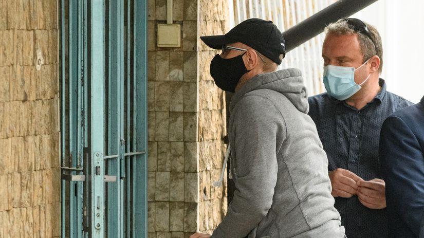 Podnikateľ Zoroslav Kollár, zadržaný v rámci akcie Víchrica, zostáva vo väzbe - Domáce - Správy - Pravda.sk