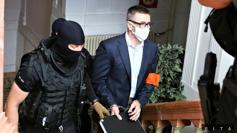Bossa takáčovcov odsúdili na 25 rokov za objednávku vraždy - Domáce - Správy - Pravda.sk