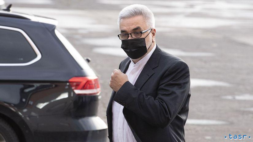 Agh odmietol falšovanie miliónových zmeniek - Domáce - Správy - Pravda.sk