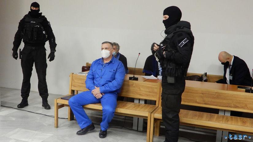 Bývalá Mečiarova poradkyňa nemá informácie o príprave vraždy Volzovej - Domáce - Správy - Pravda.sk