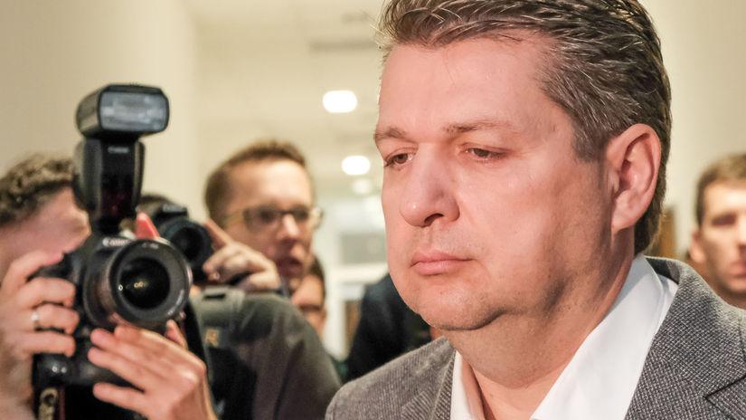 S majetkom po odsúdenom Bašternákovi nemôžu súčasní majitelia nijako nakladať - Domáce - Správy - Pravda.sk