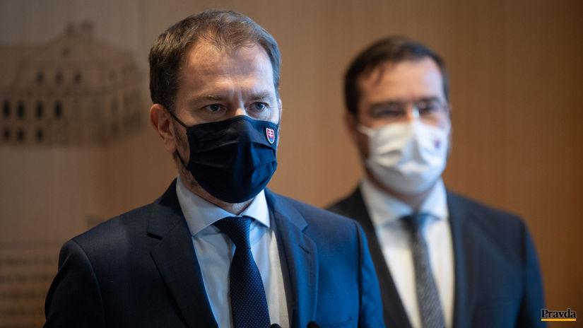 Blaha: Pokiaľ nedôjde k zmene premiéra, situácia na Slovensku sa nezlepší - Domáce - Správy - Pravda.sk