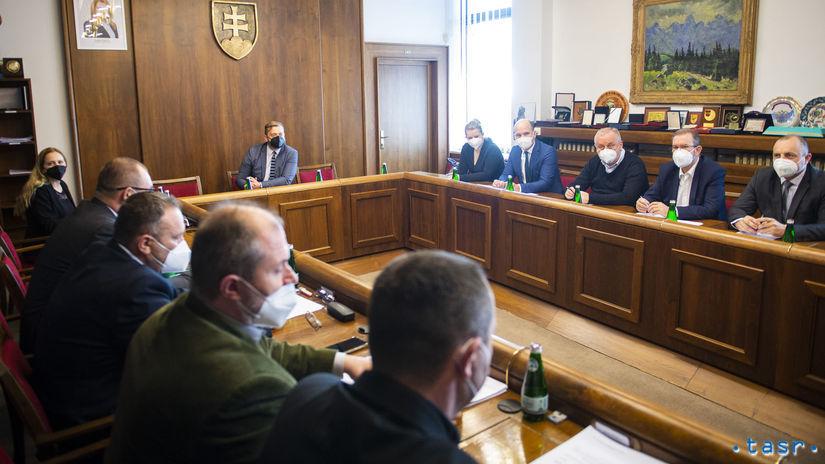 Zasadal výbor k únosu Vietnamca, Krúpa i Grendel majú naďalej otázniky - Domáce - Správy - Pravda.sk