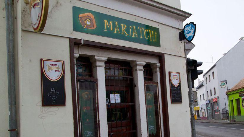 Kauza Mariatchi