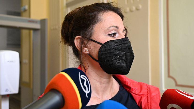Čistý deň žiada od Blahovej ospravedlnenie a 60-tisíc eur - Domáce - Správy - Pravda.sk