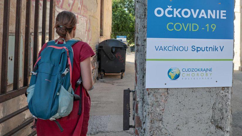 Sputnik predáme alebo darujeme, vakcíny pošleme aj chudobným krajinám - Domáce - Správy - Pravda.sk