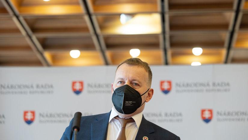 Kollár chce na rokovaní v rámci V4 hovoriť i o uznávaní očkovania Sputnikom - Svet - Správy - Pravda.sk