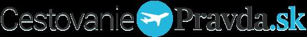 Logo cestovanie.pravda.sk