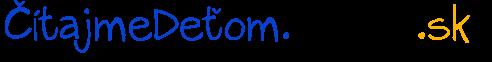 Logo citajmedetom.pravda.sk