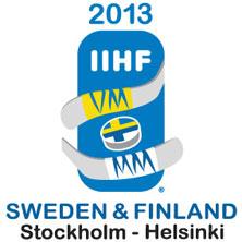 logo IIHF 2013