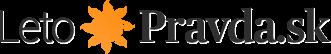 Logo leto.pravda.sk