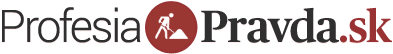 Logo profesia.pravda.sk