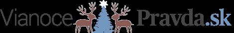 Logo vianoce.pravda.sk