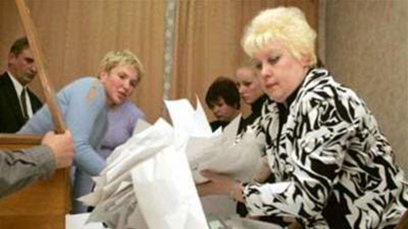 Bielorusk peniaze, alebo politika odborovho ttu - Mena - 2020