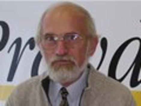 Milan Lapin