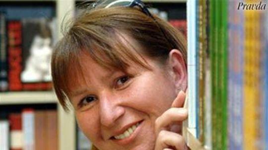 Táňa Keleová-Vasilková