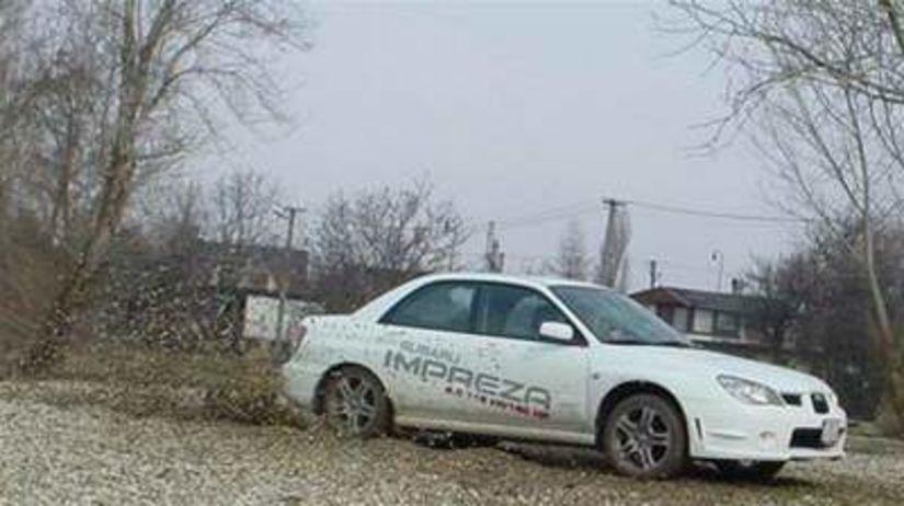 Subaru Impreza pro:sports:line
