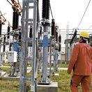 Elektrina, energetika