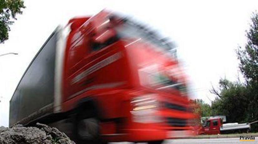 Kamión, Patrónka, BA
