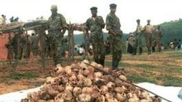 Genocída v Rwande 2