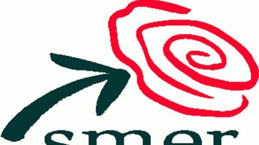 Logo strany Smer