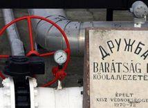 Ropa stop! Rusko zakázalo jej vývoz na Ukrajinu