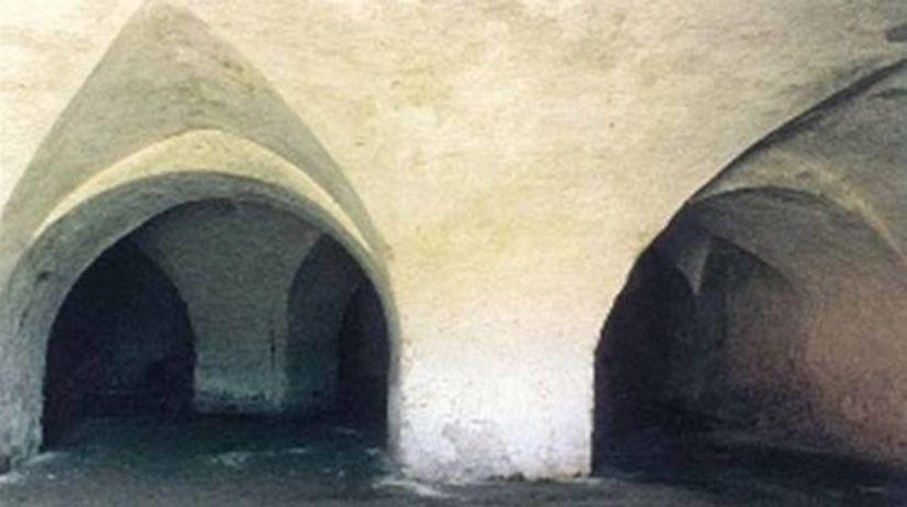 Pevnosť v Komárne