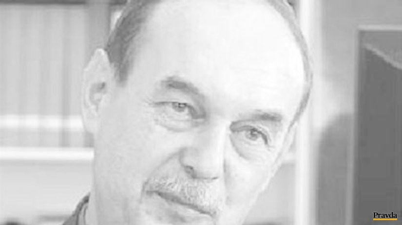 Profesor Branislav Sitár