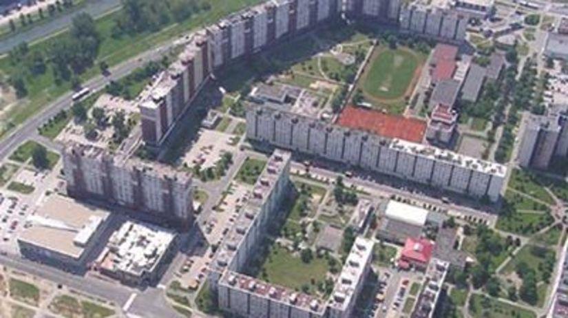 Bratislava - Petržalka