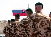 Slovenskí vojaci