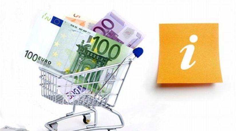 peniaze, eurá, rozpočet
