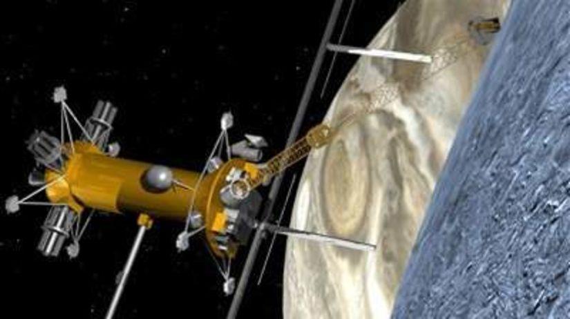 Vesmírna sonda Europa Explorer